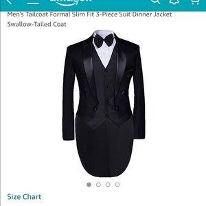 Other - Men's Tuxedo set